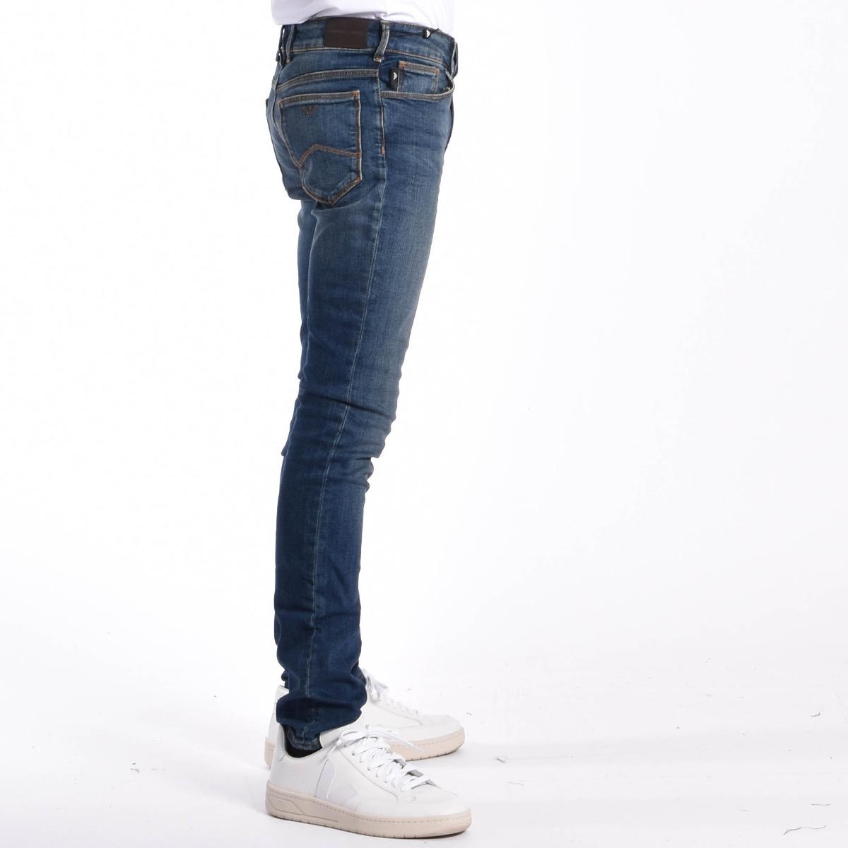 Jeans vintage - Denim