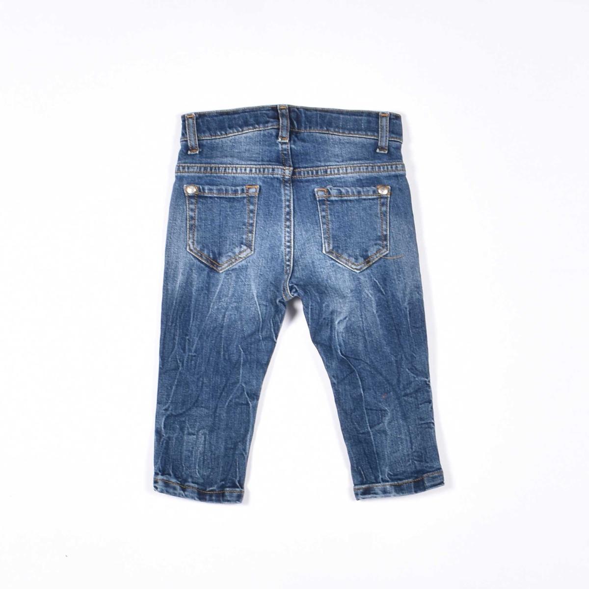 Jeans flavius - Denim