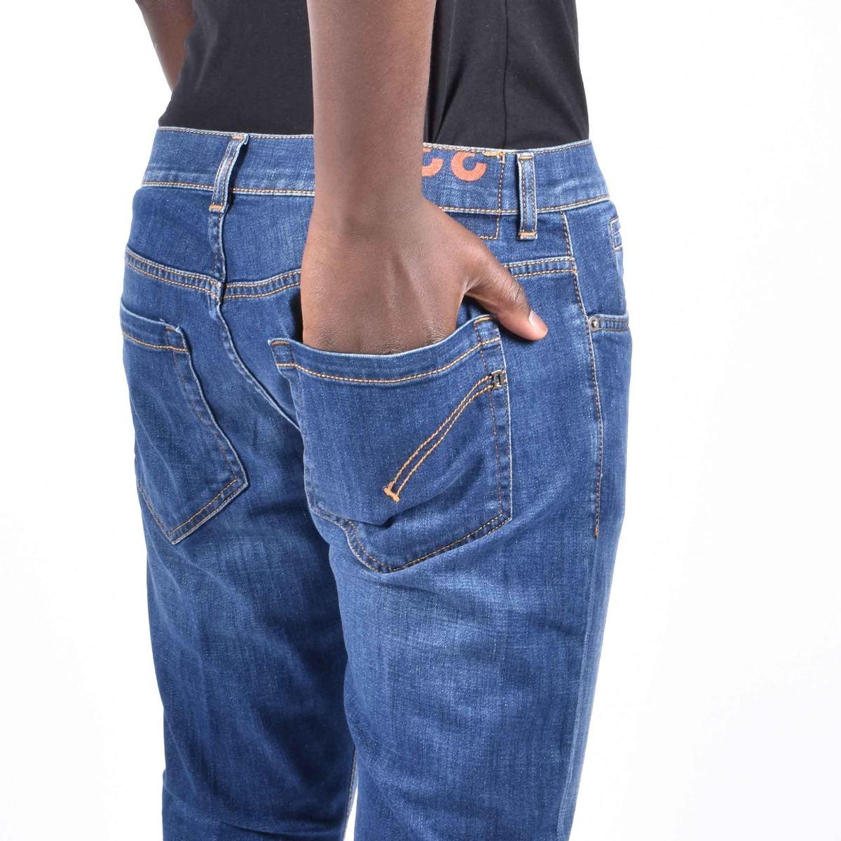 Jeans george- Denim scuro