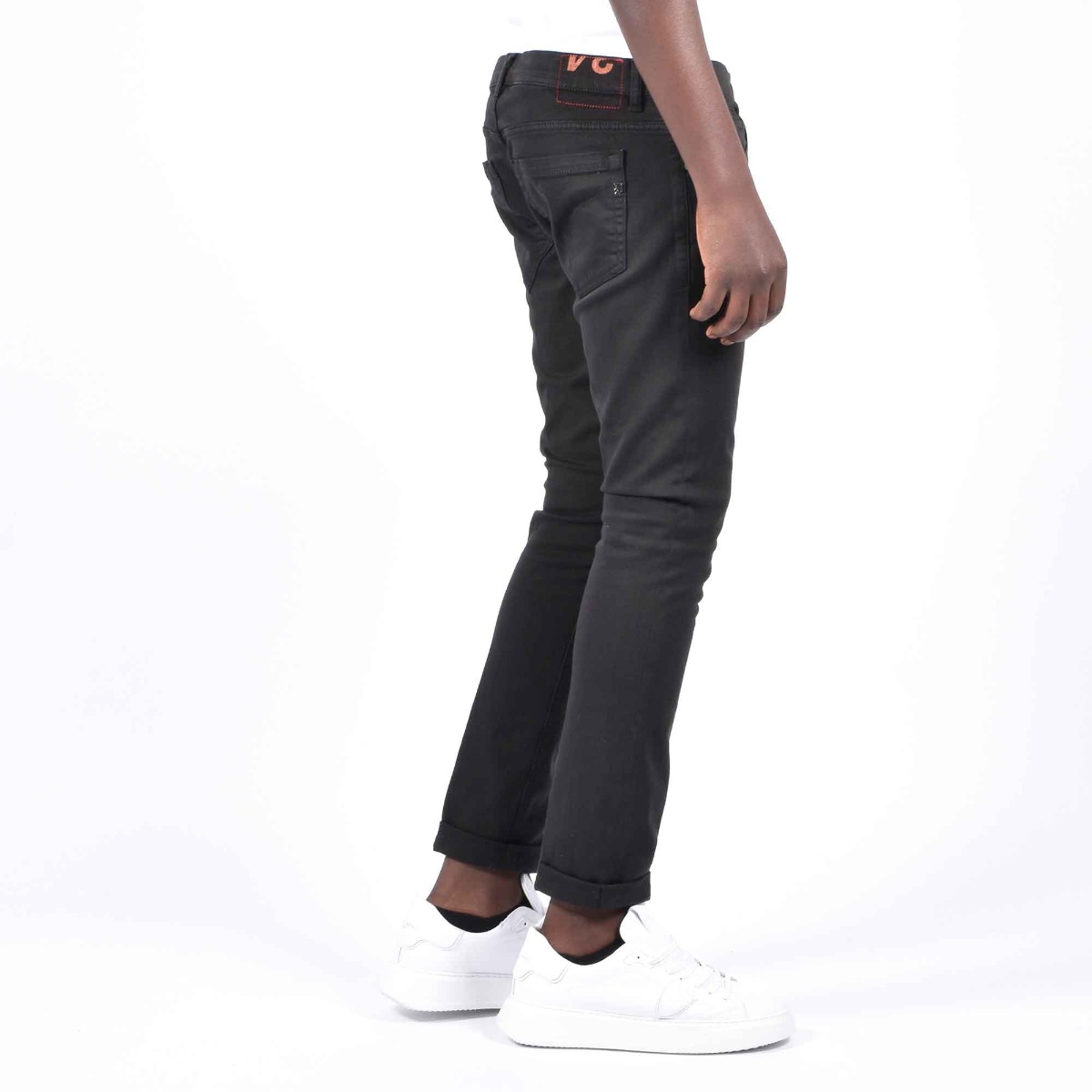 Jeans george- Denim nero