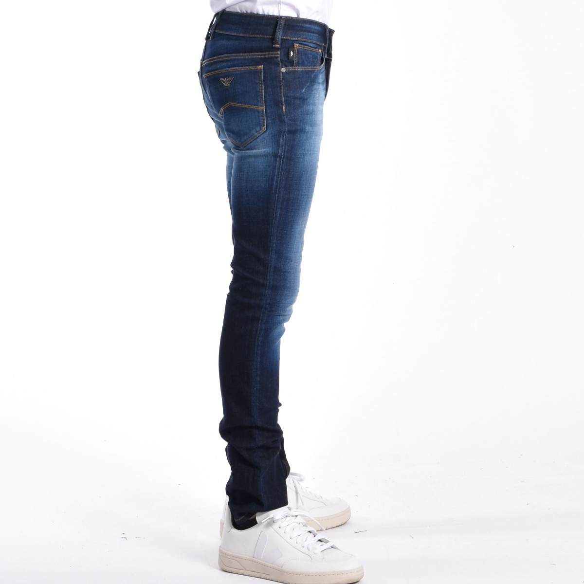 Jeans Heritage - Denim