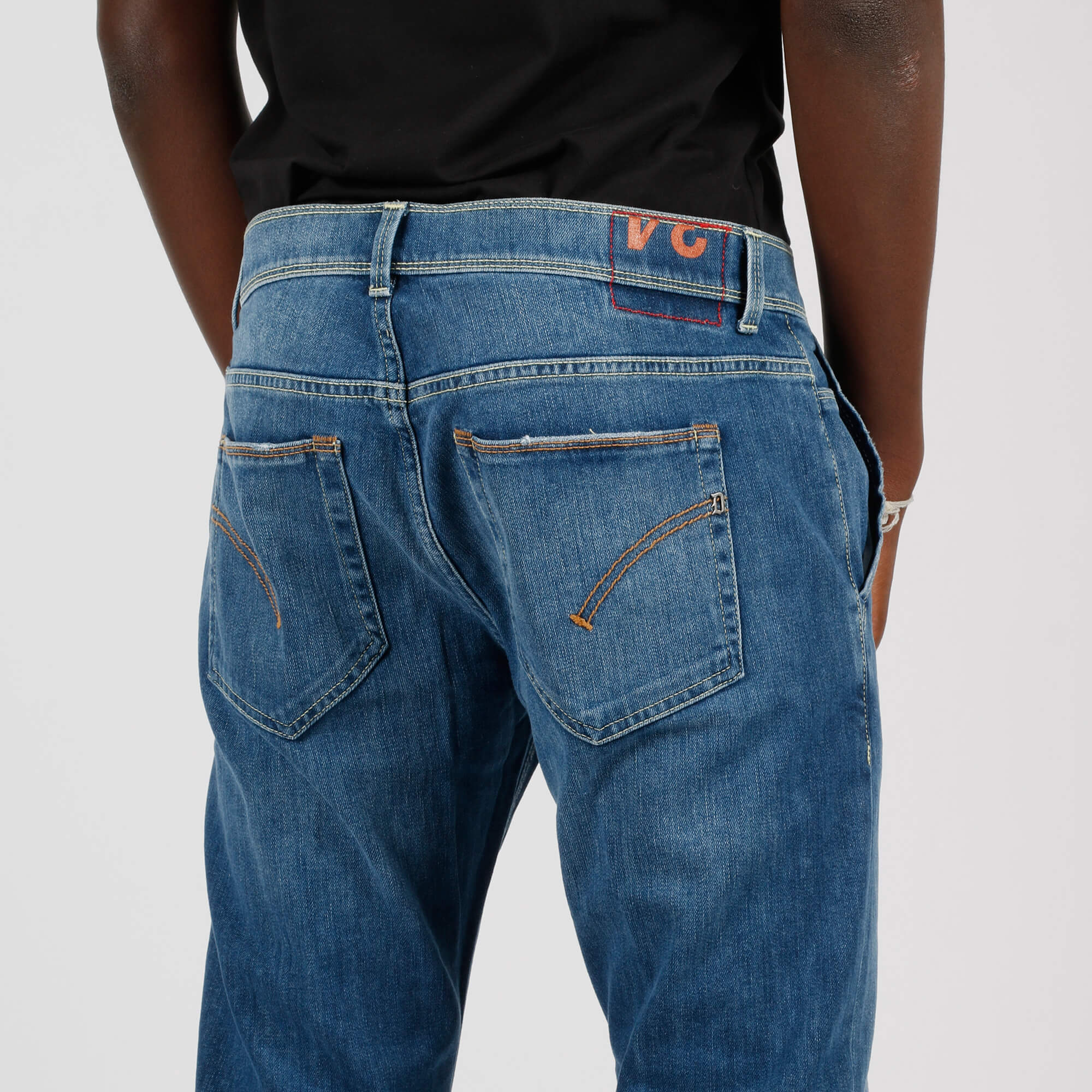 Jeans konor america - Denim