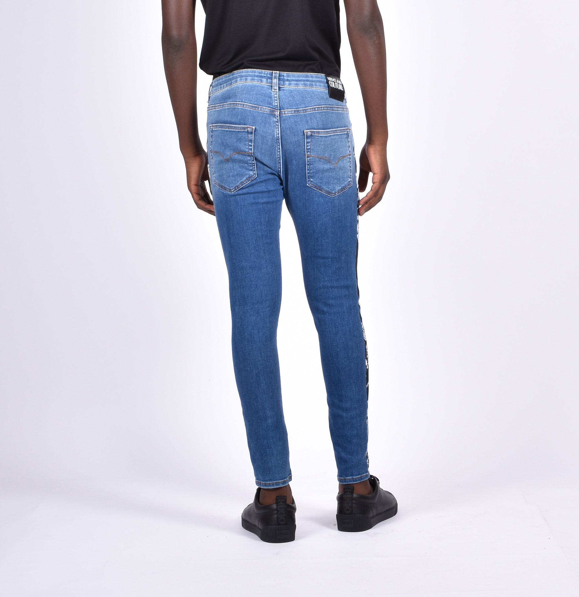 Jeans pasley loop-  Denim
