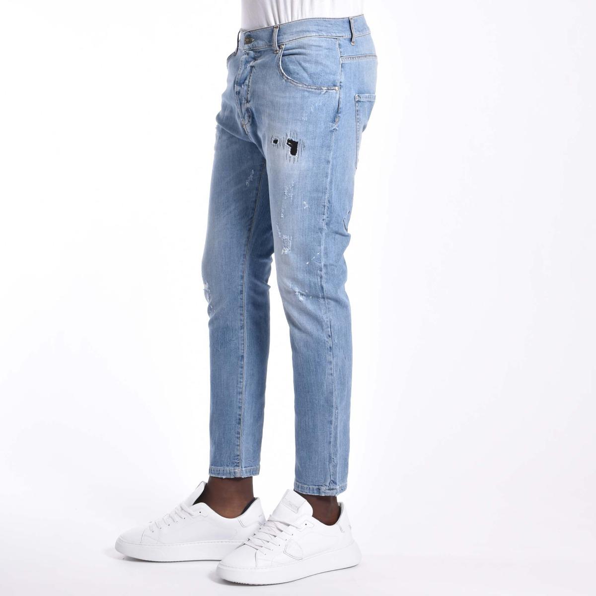 Jeans renato rasca - Denim