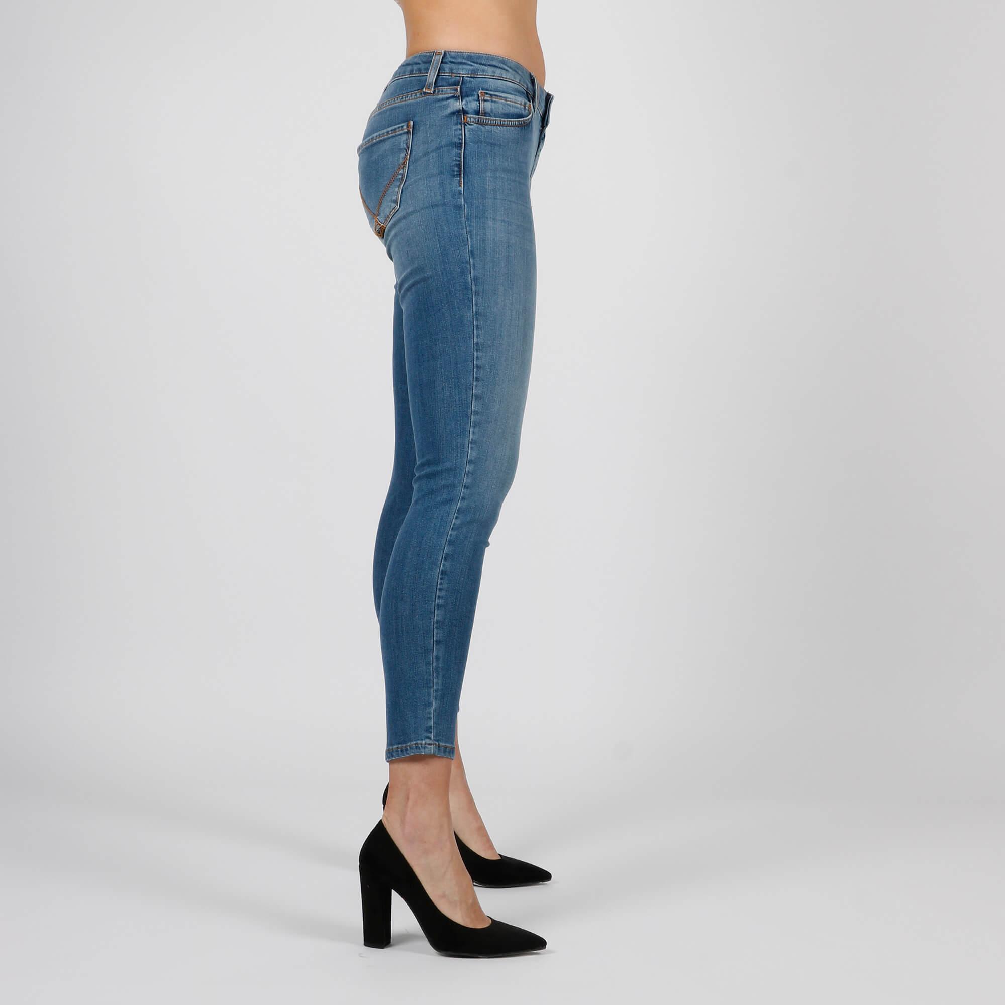 Jeans cate cut - Denim