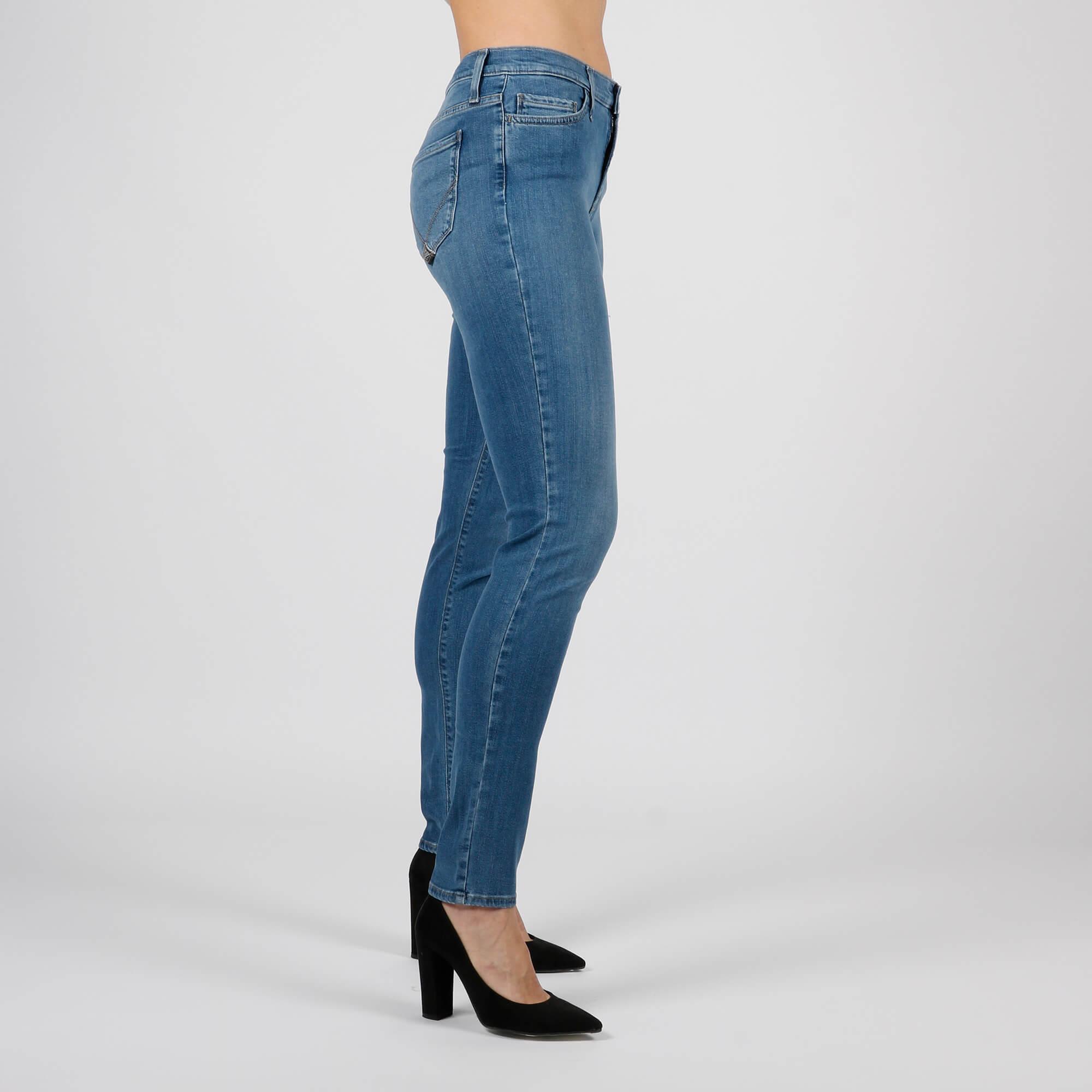 Jeans higt cate rox - Denim