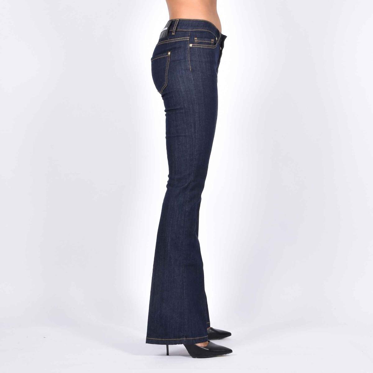 Jeans gabang- Denim