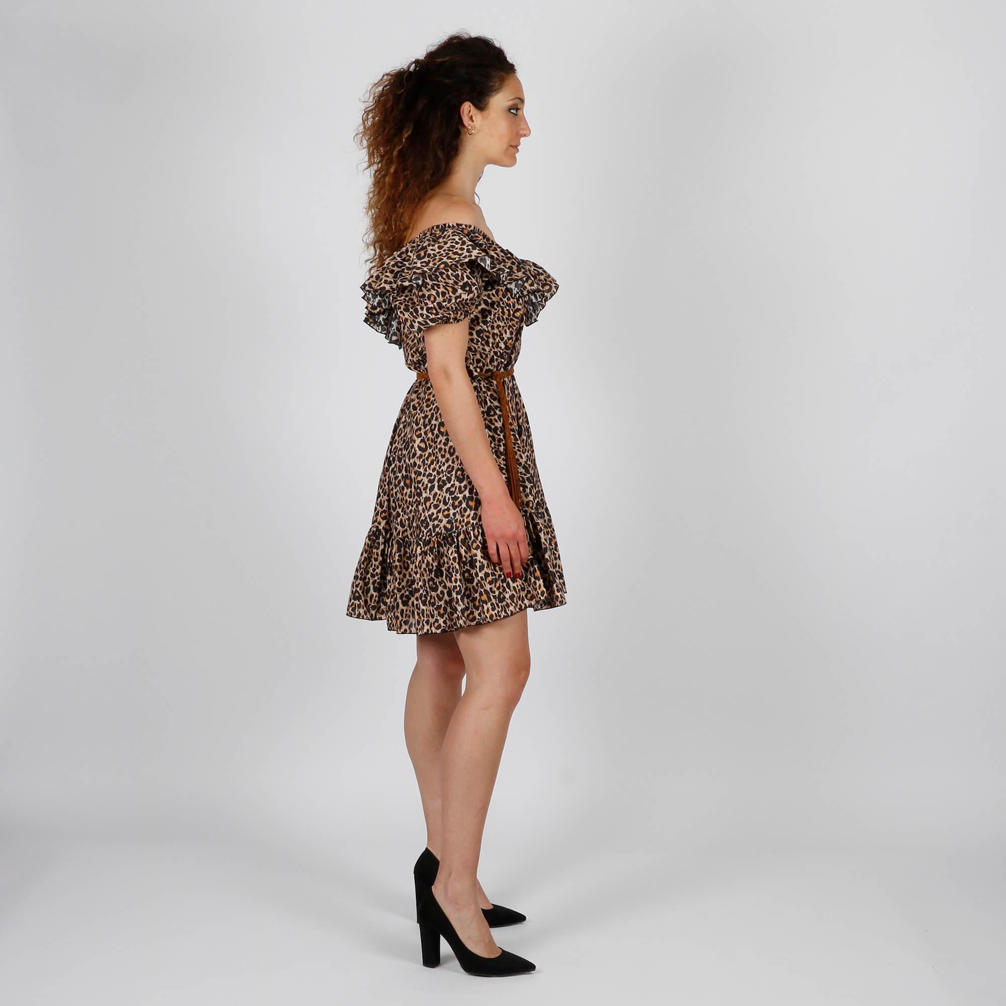 Mini dress rafa