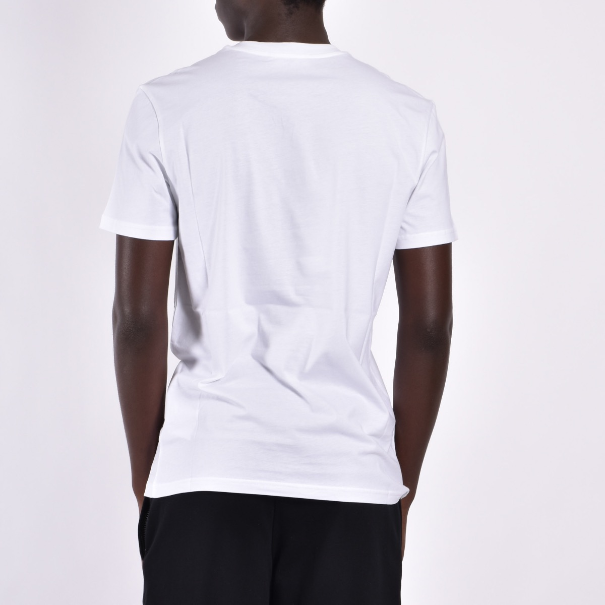 T-shirt couture - Bianco