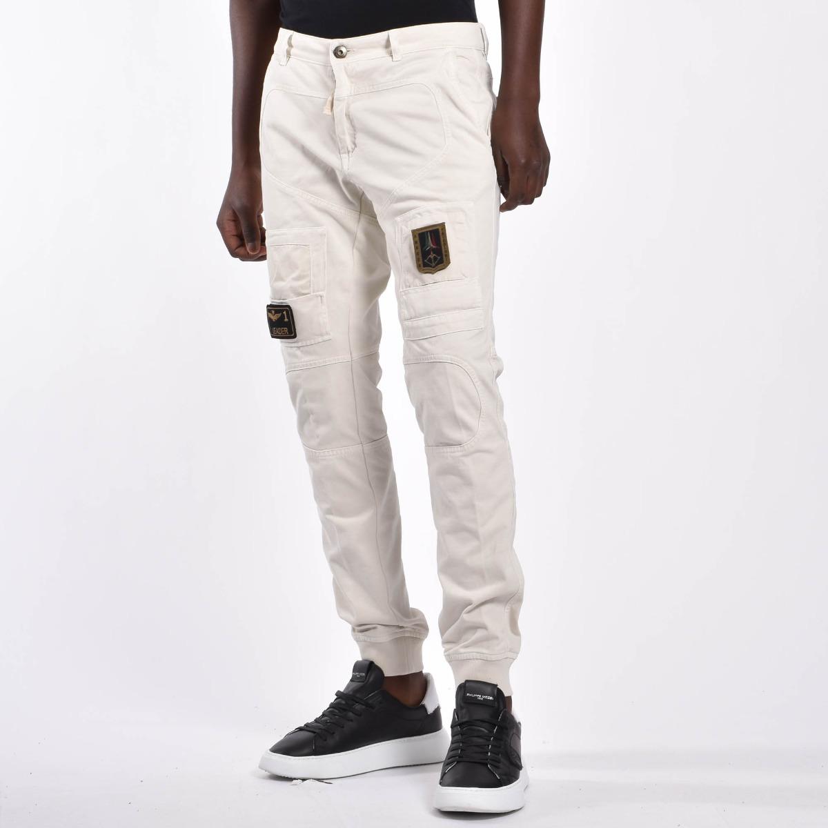 Pantalone anti-g- Gesso