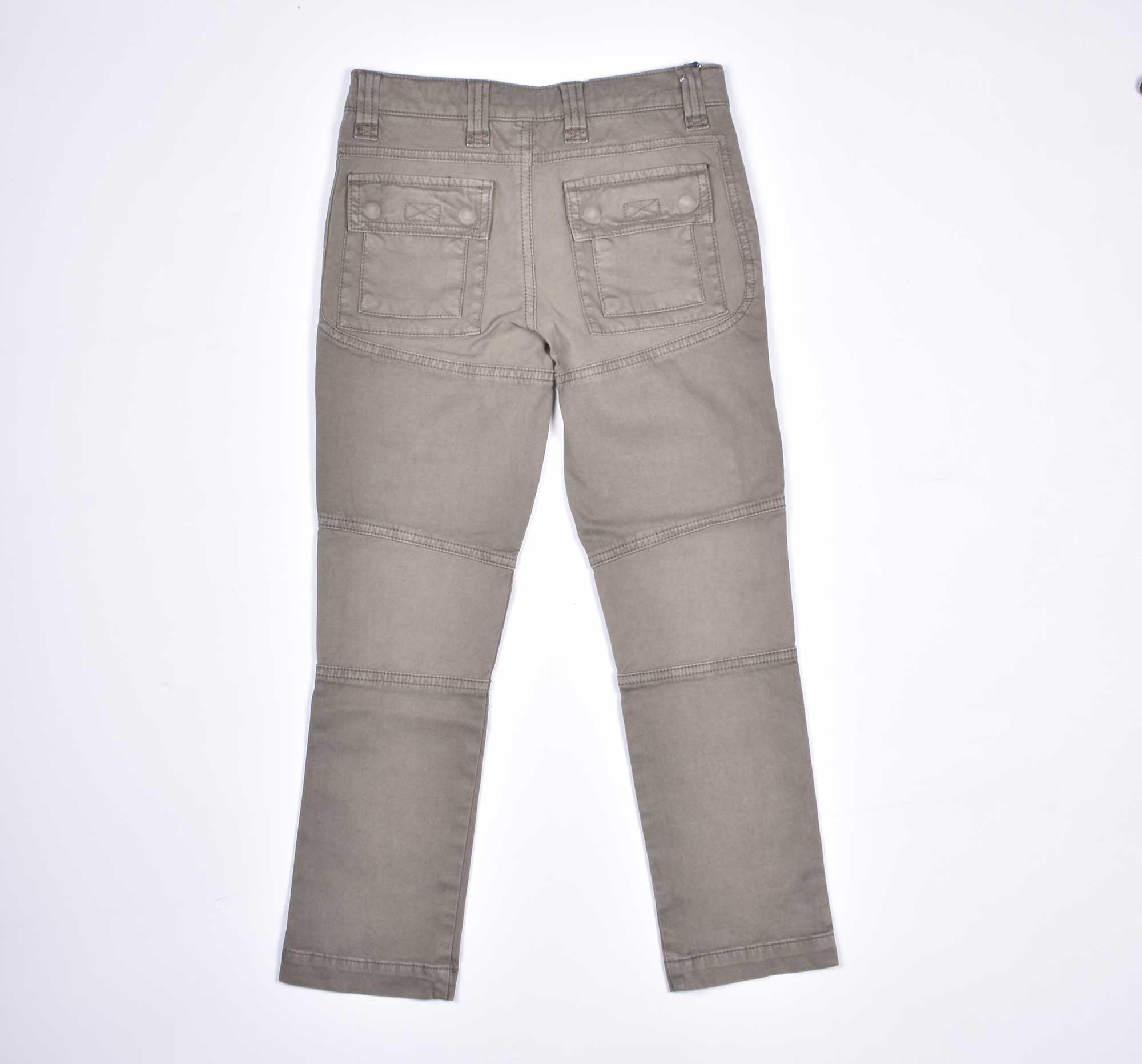 Pantalone anti-g - Verde medio