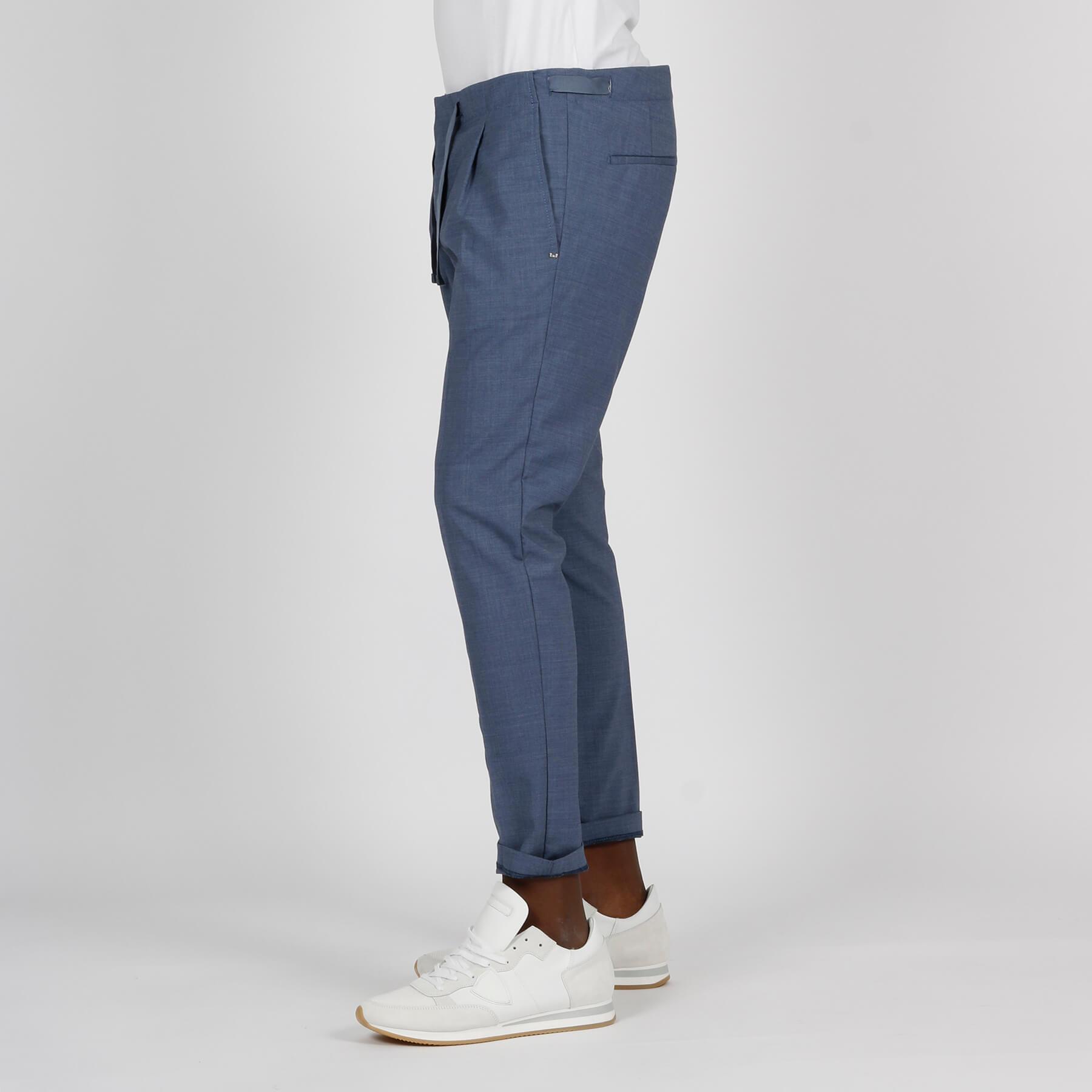 Pantalone orazio - Blu jeans