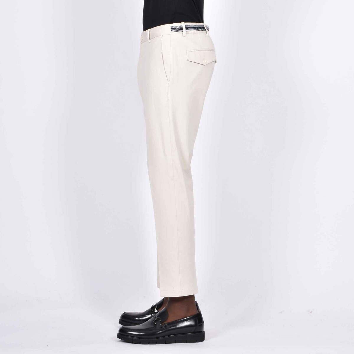 Pantalone punto milano