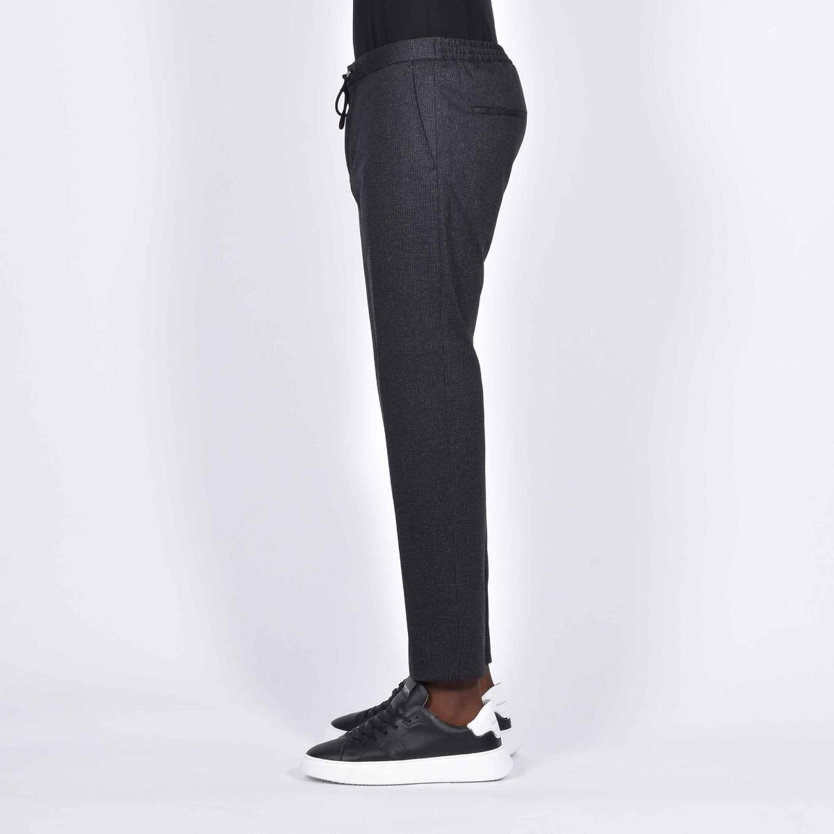 Pantalone banks slim - Grigio