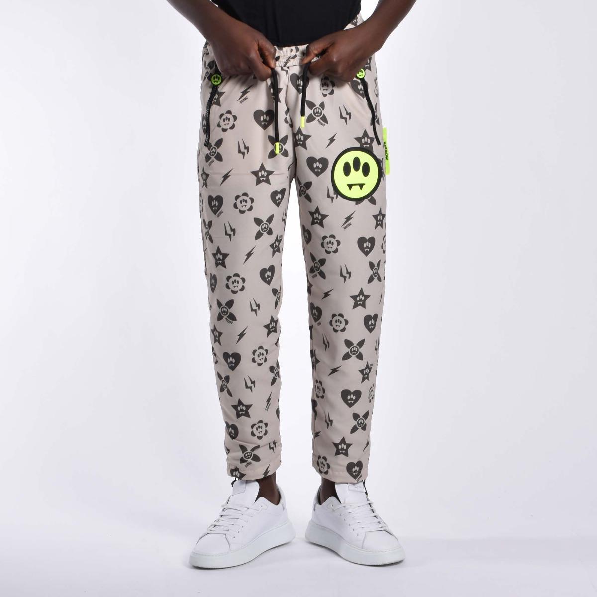 Pantalone symbols- Fango