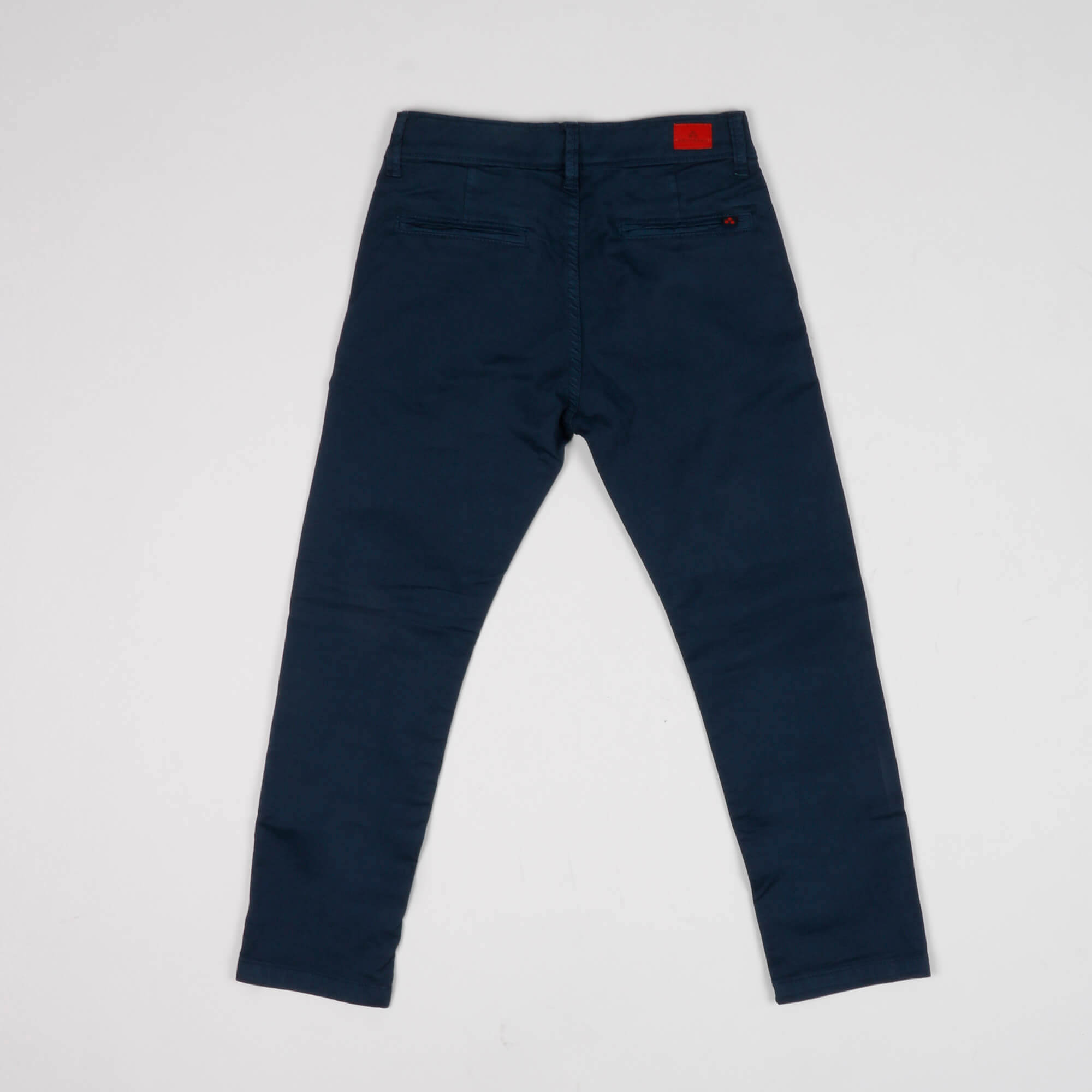 Pantalone tasca america - Blu
