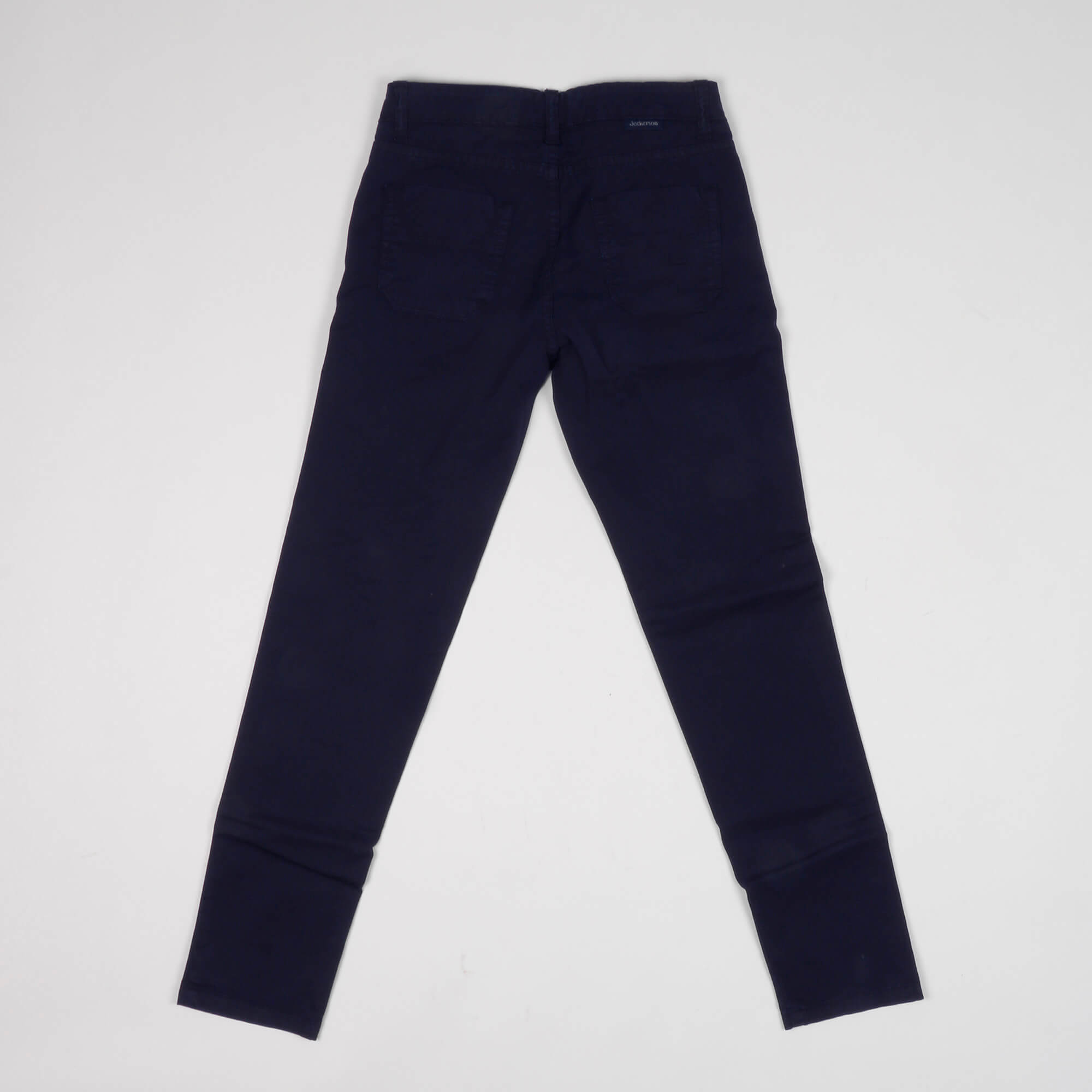 Pantalone toppe - Blu scuro