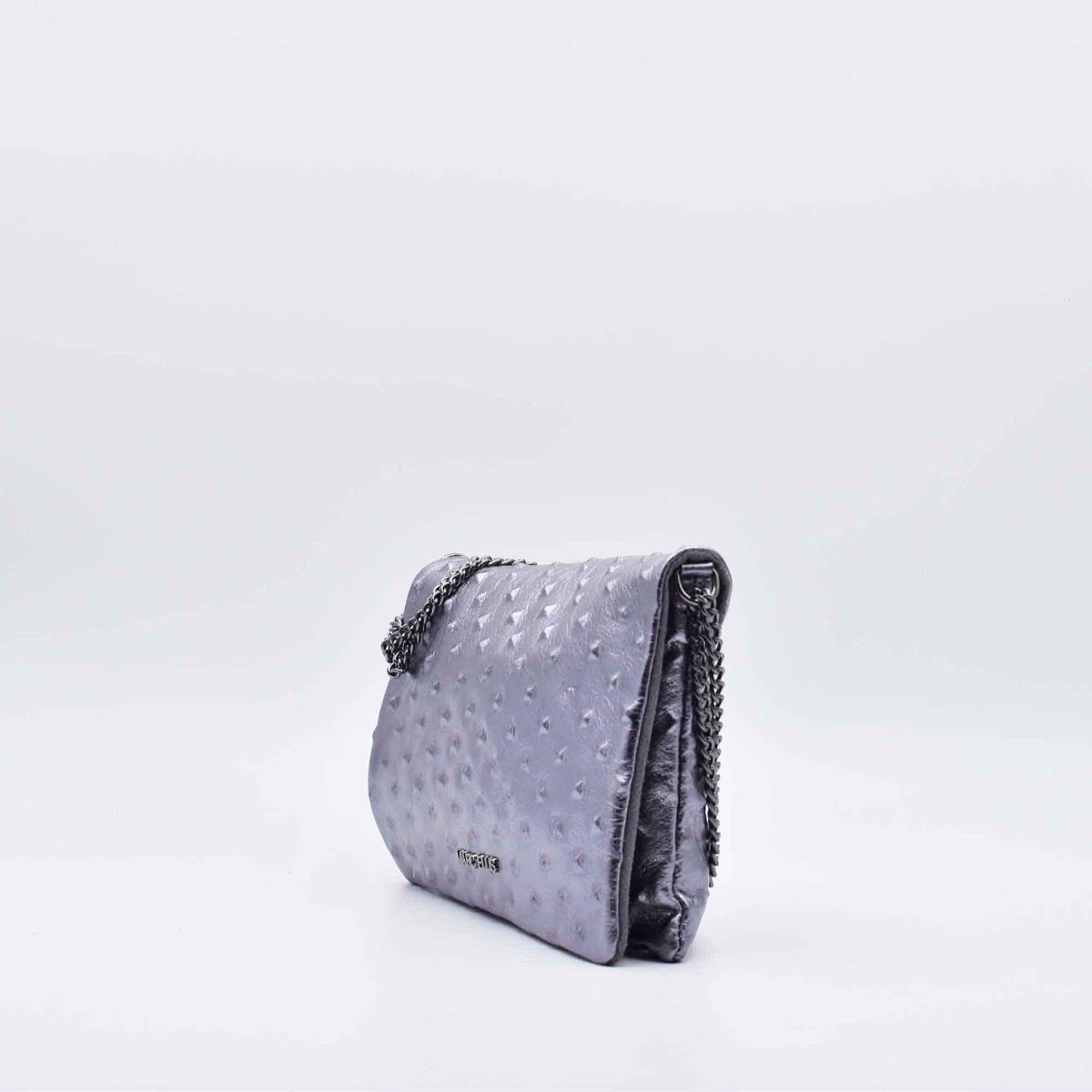 Pochette saraby- Silver