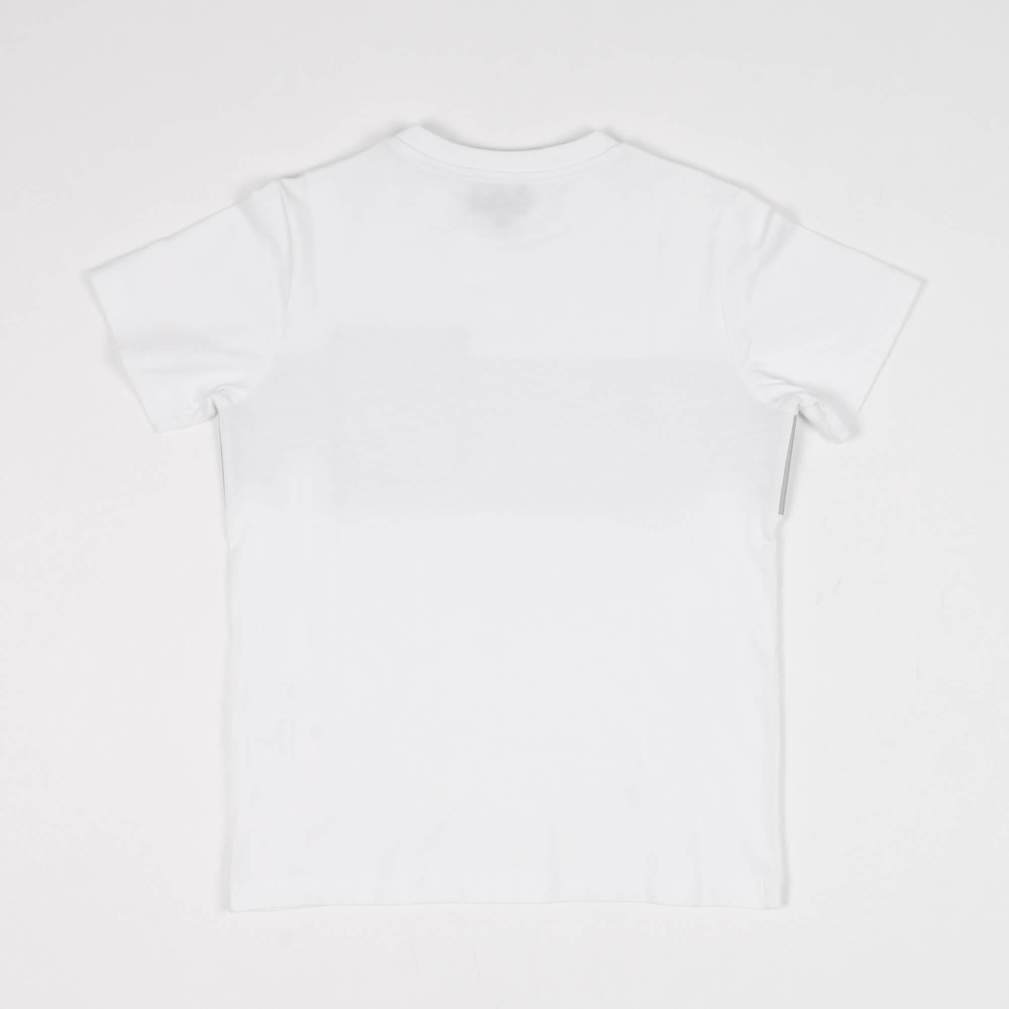 T-shirt taschino logo - Bianco