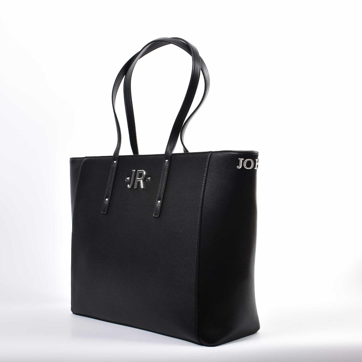 Shopping bag hunting- Nero