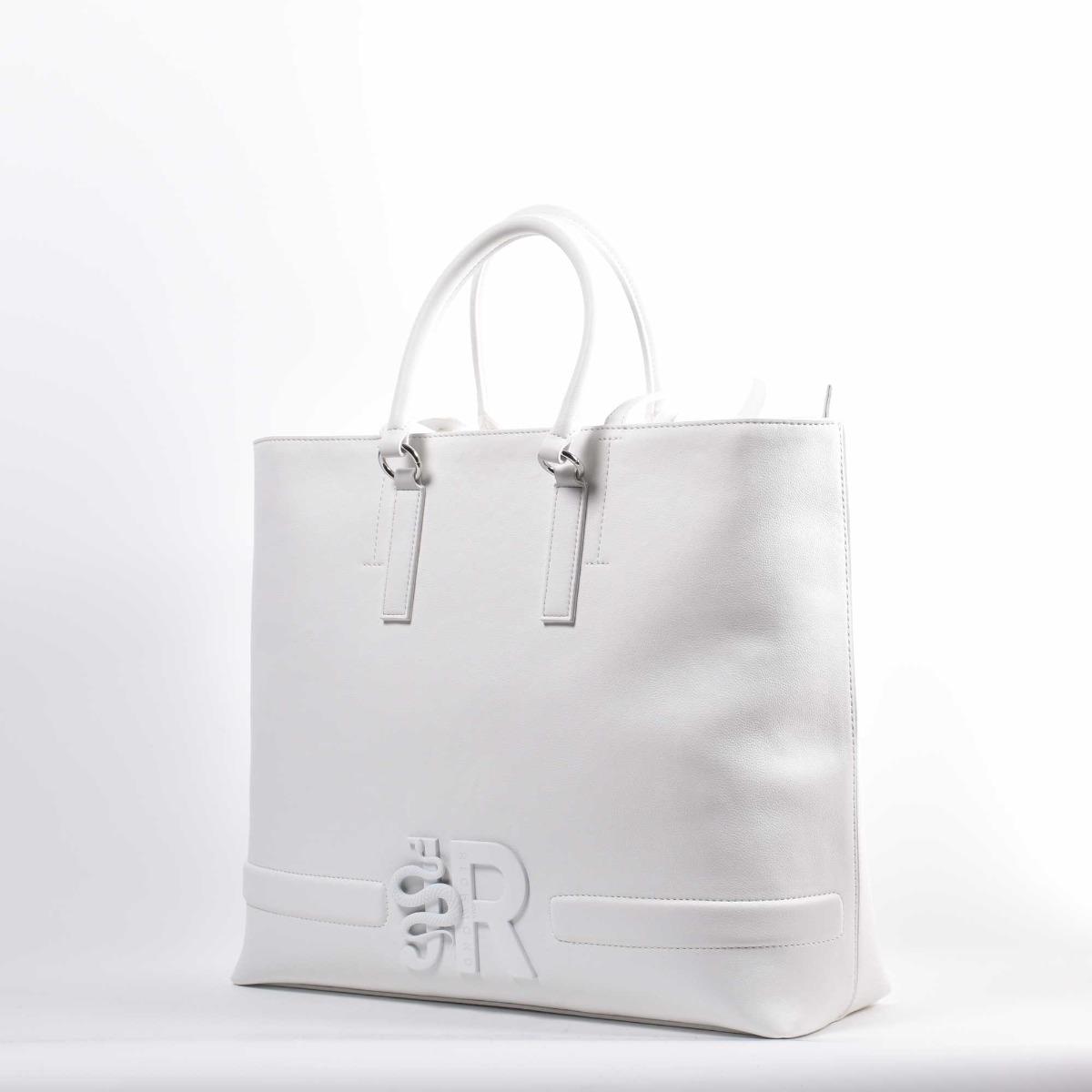 Shopping oremii - Bianco