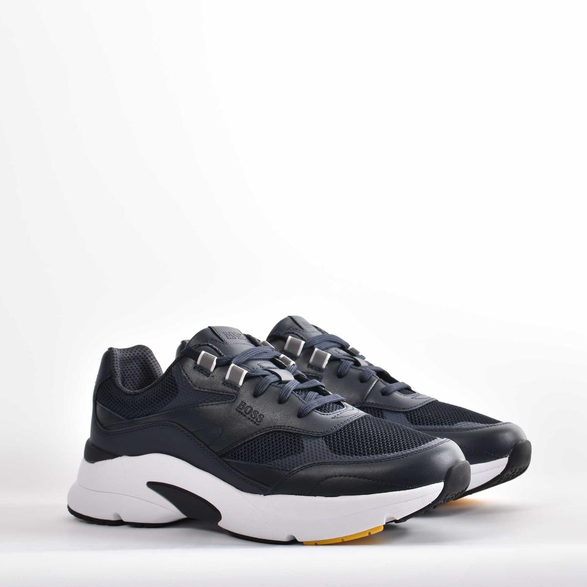 Sneakers ardical runn - Blu