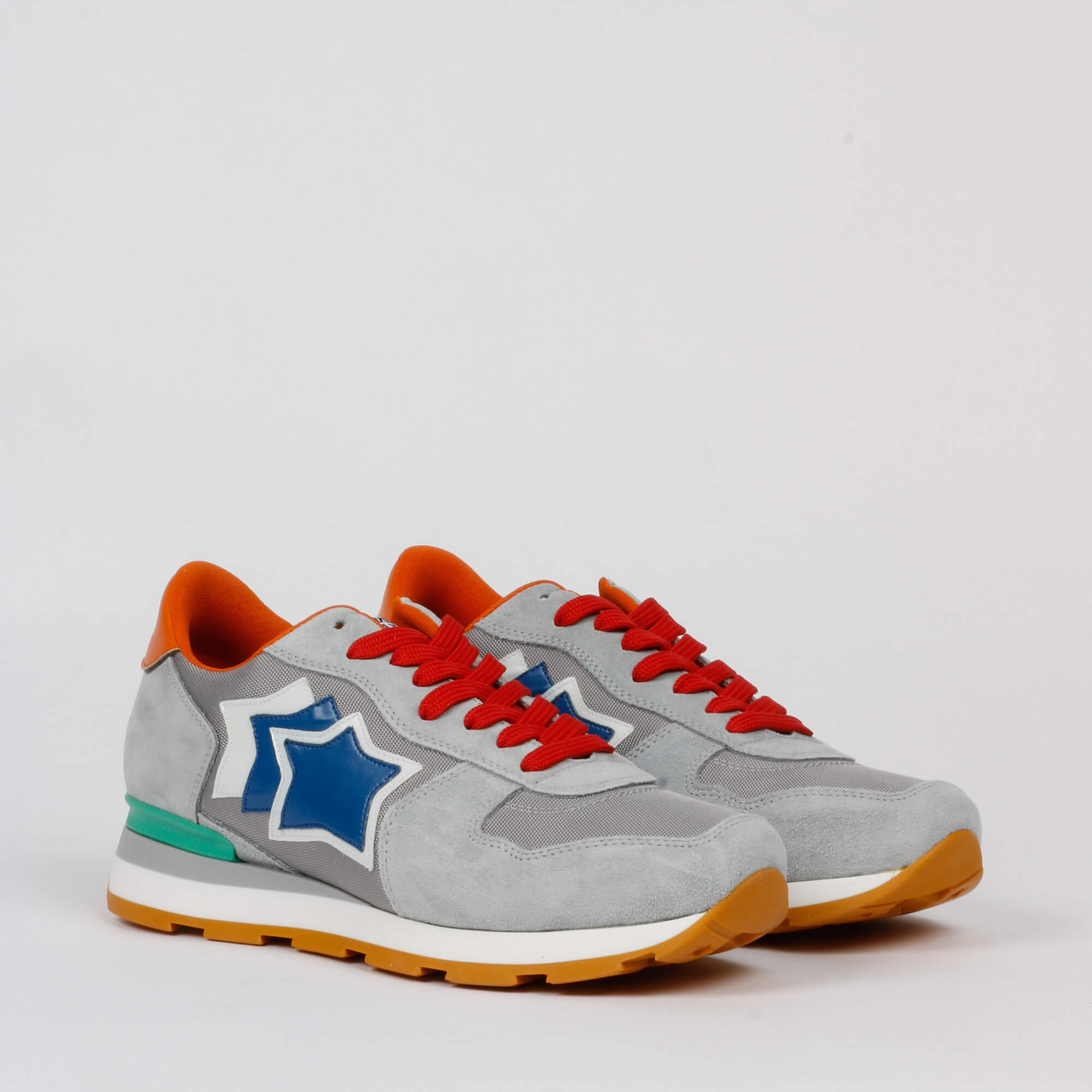 Sneakers antar- Grigio chiaro