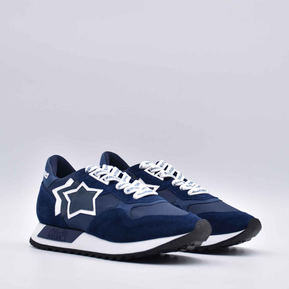 Sneakers draco - Blu
