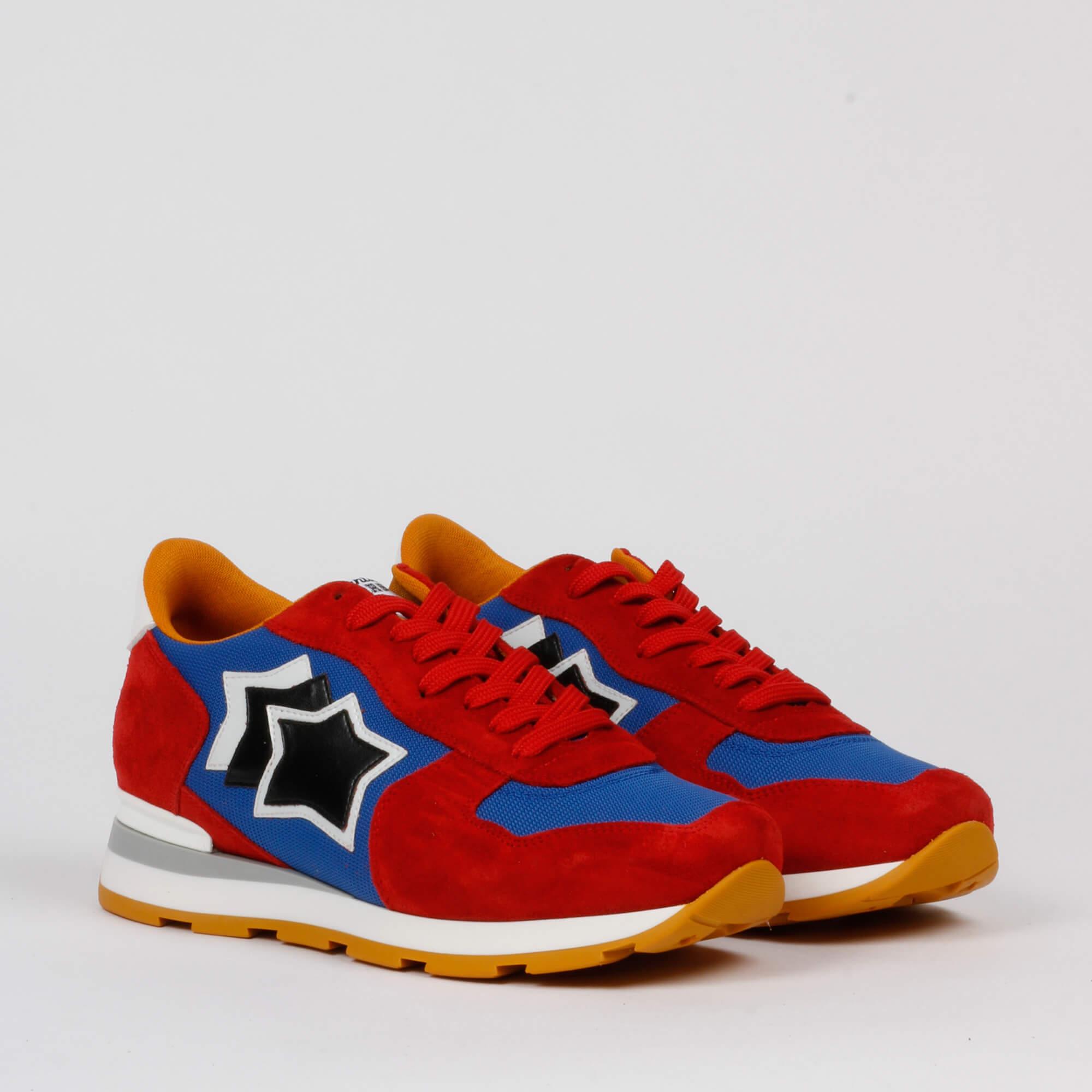 Sneakers pegasus antar - Rosso