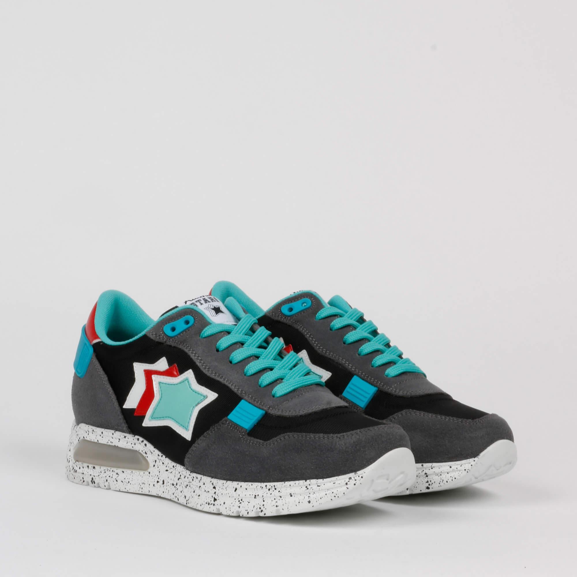 Sneakers pegasus gnv - Grigio