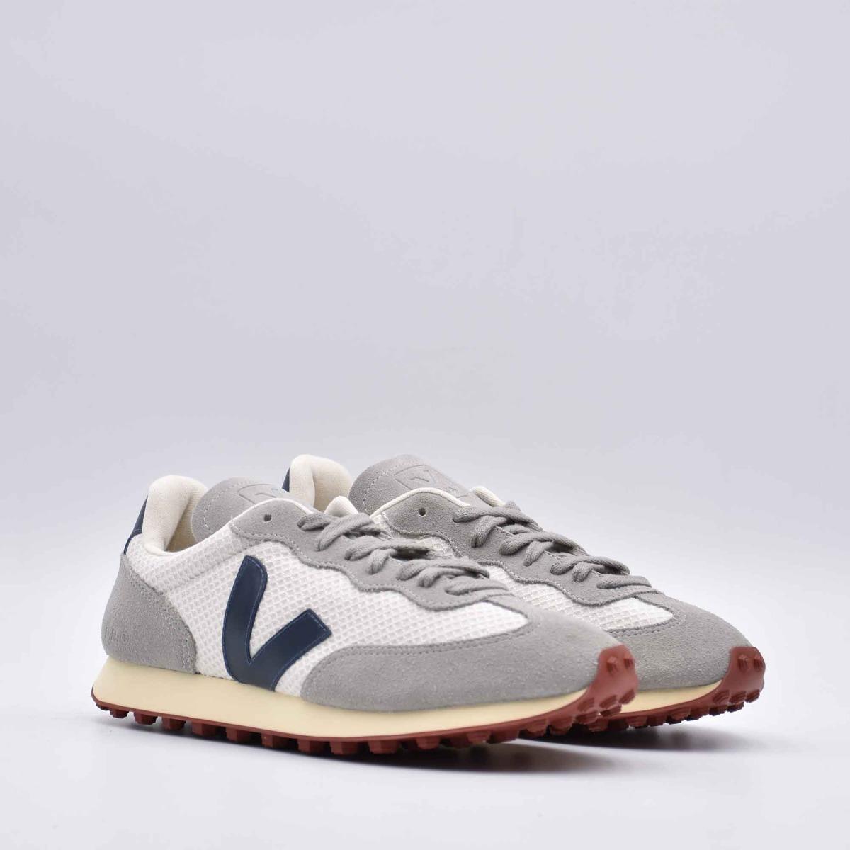 Sneakers rio branco - Bianco/grigio
