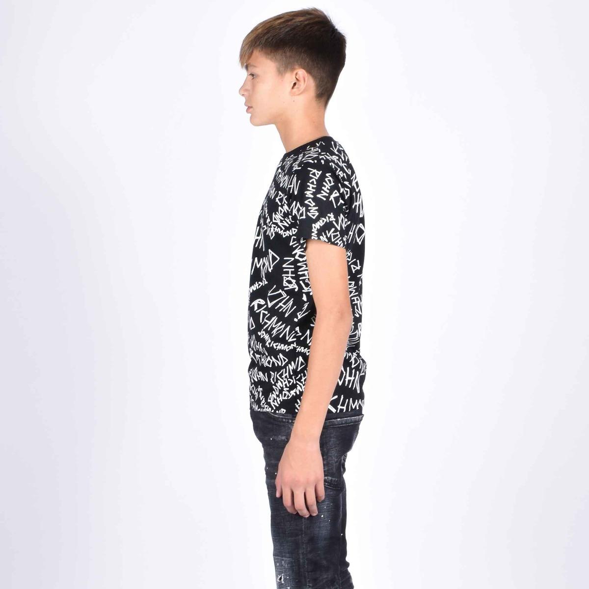 T-shirt miveski - Nero