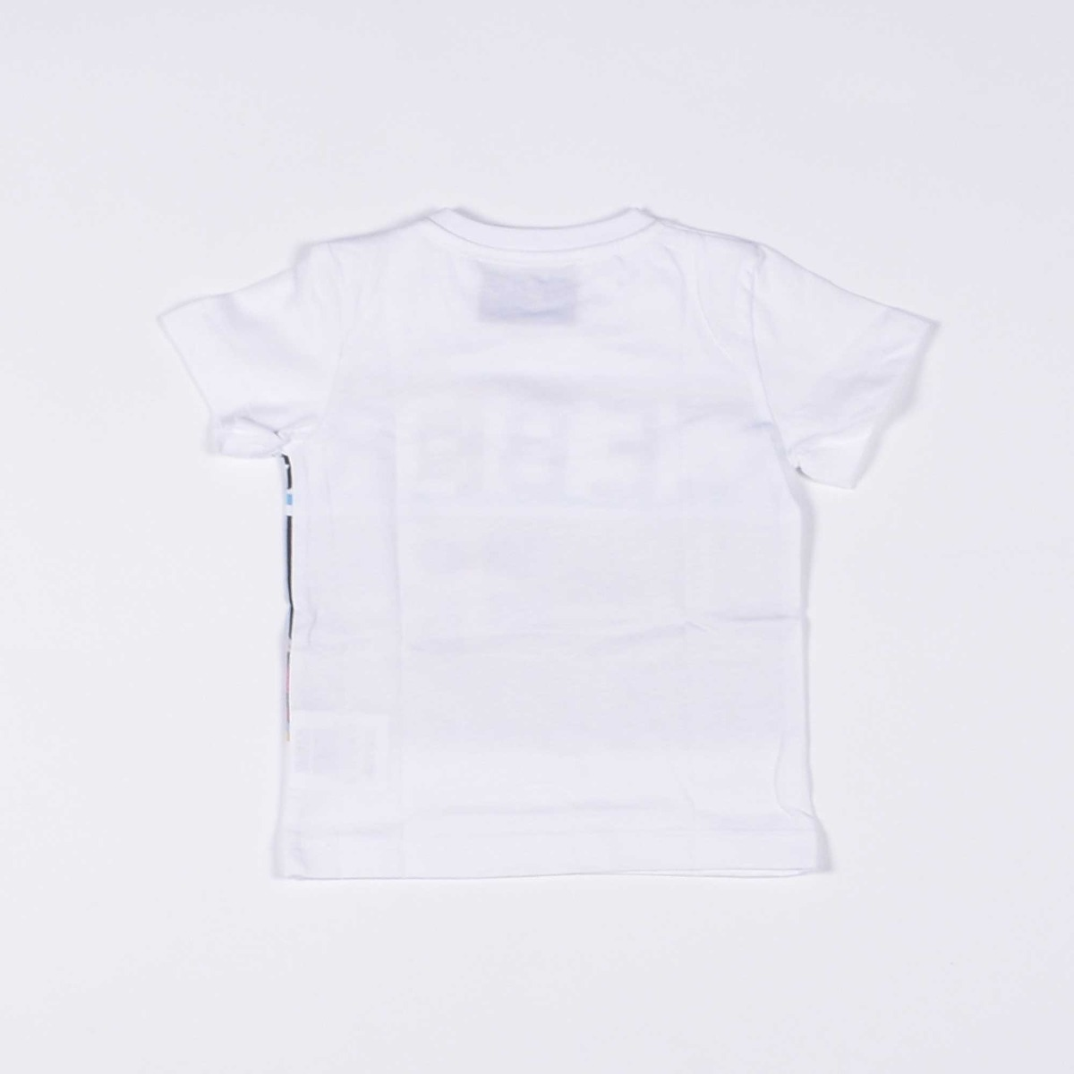 T-shirt con logo - Bianca
