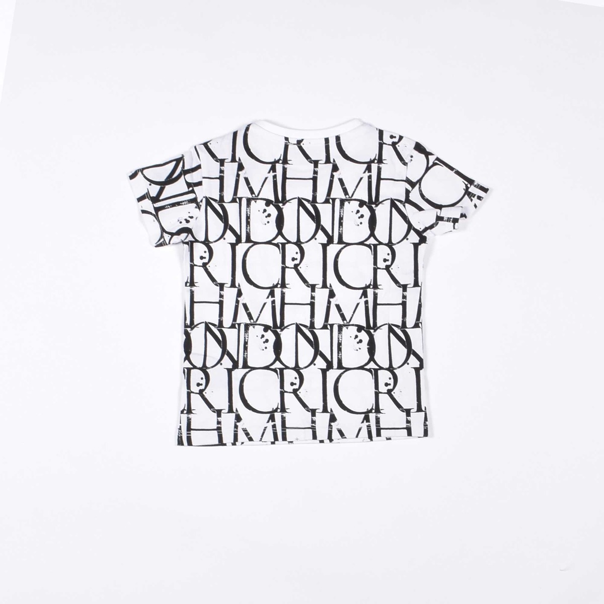 T-shirt ezechele - Bianca