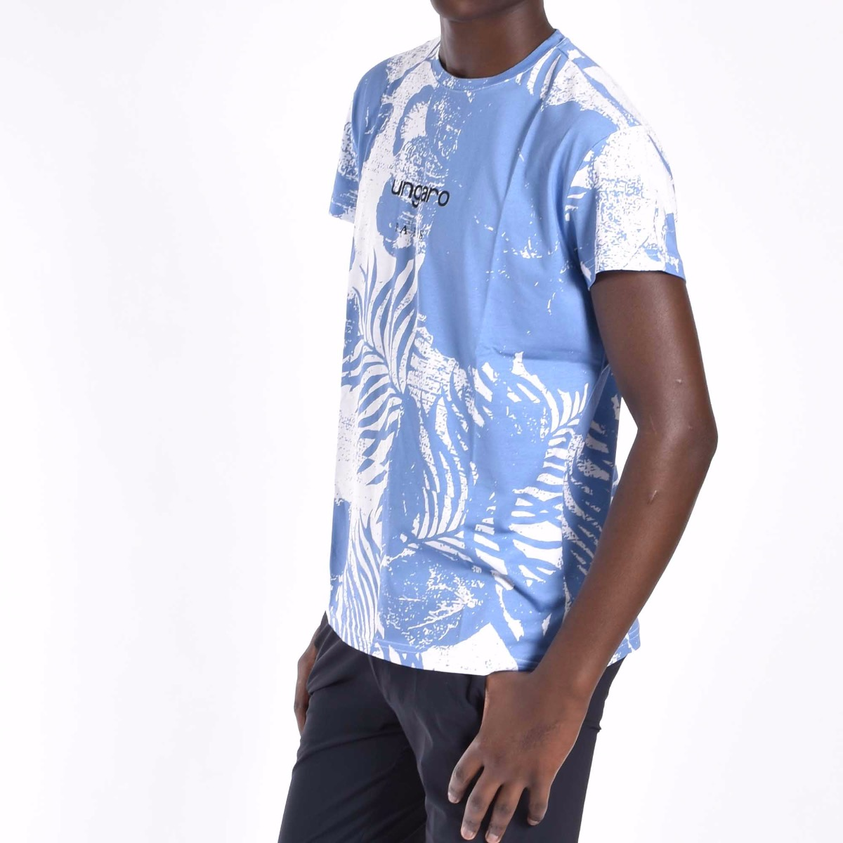T-shirt foglia