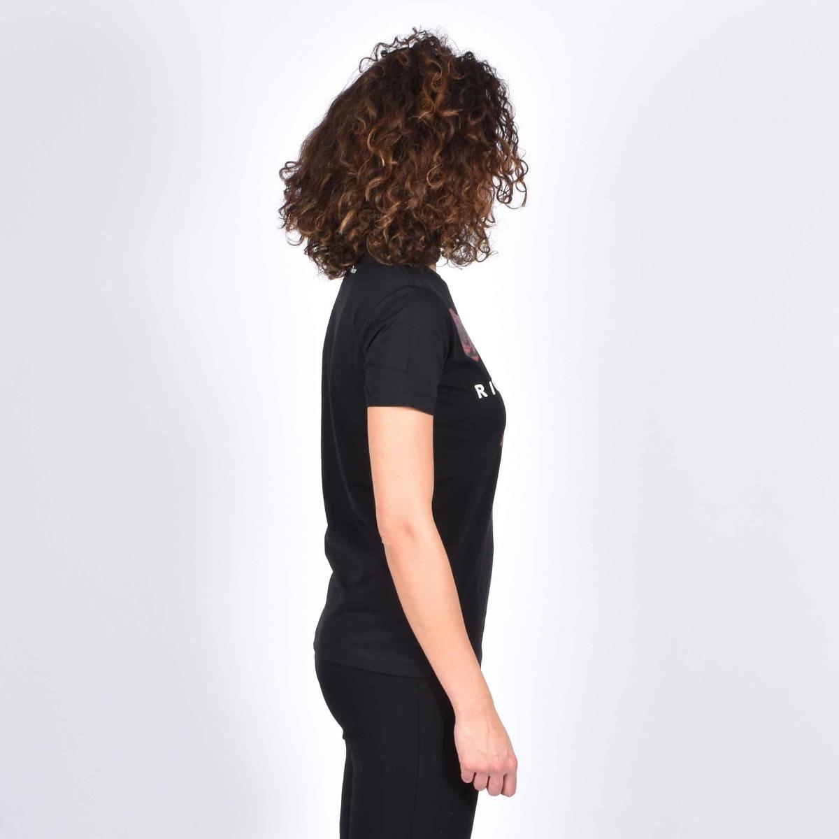 T-shirt dalsh- Nero