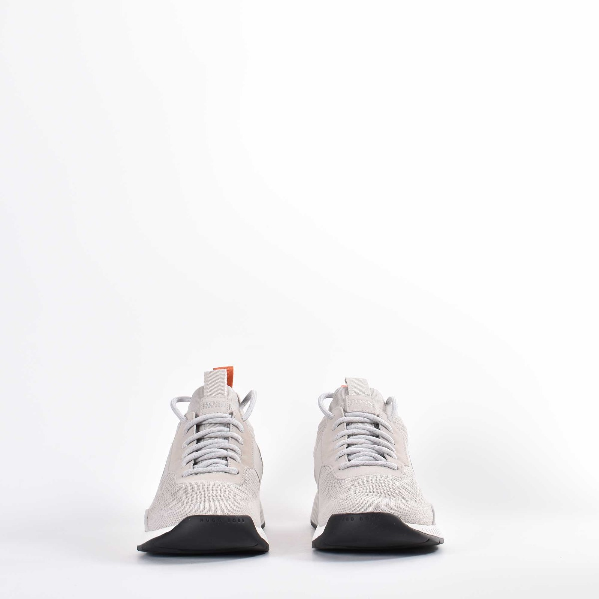 Sneakers titanium runn- Beige
