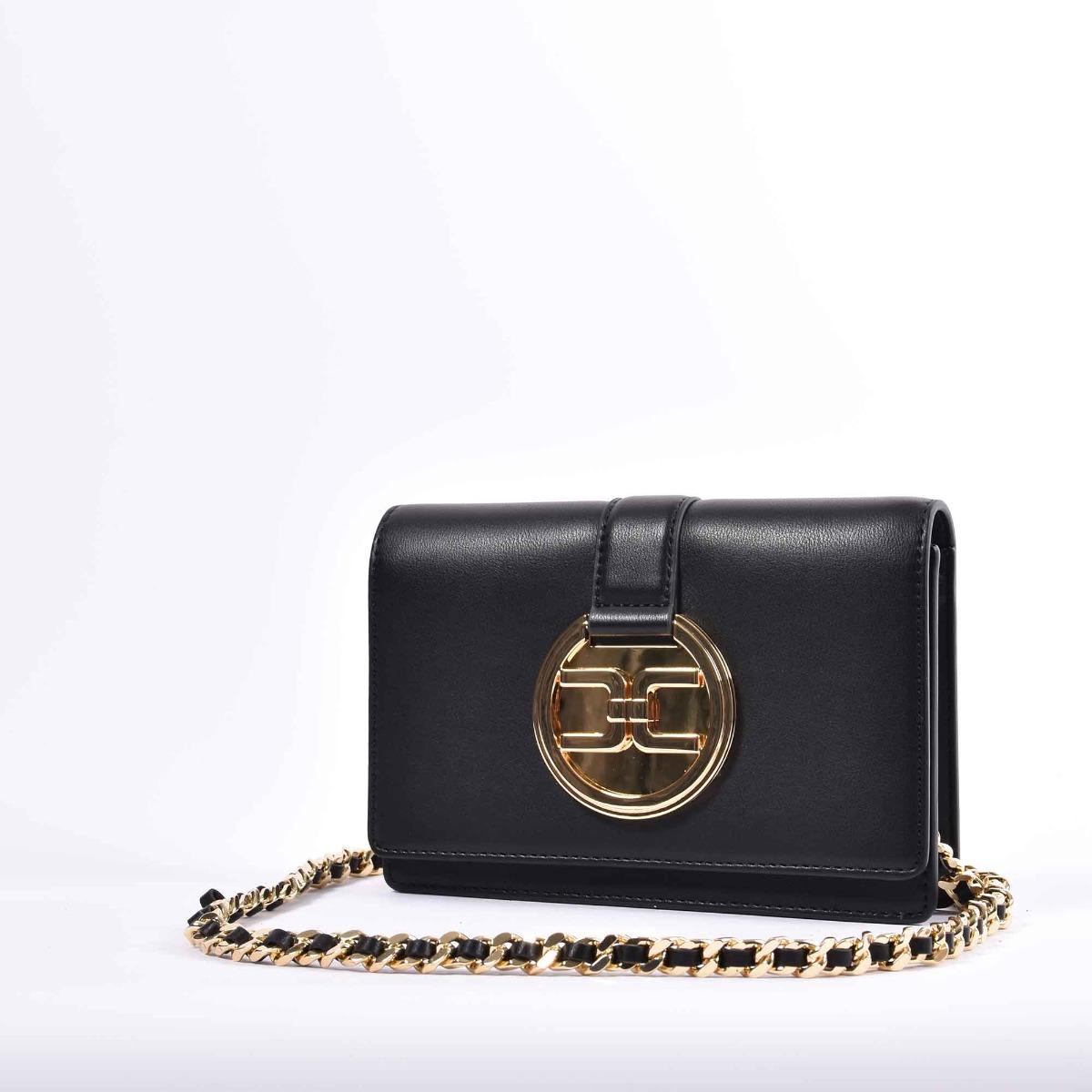 Tracollina logo gold- Nero