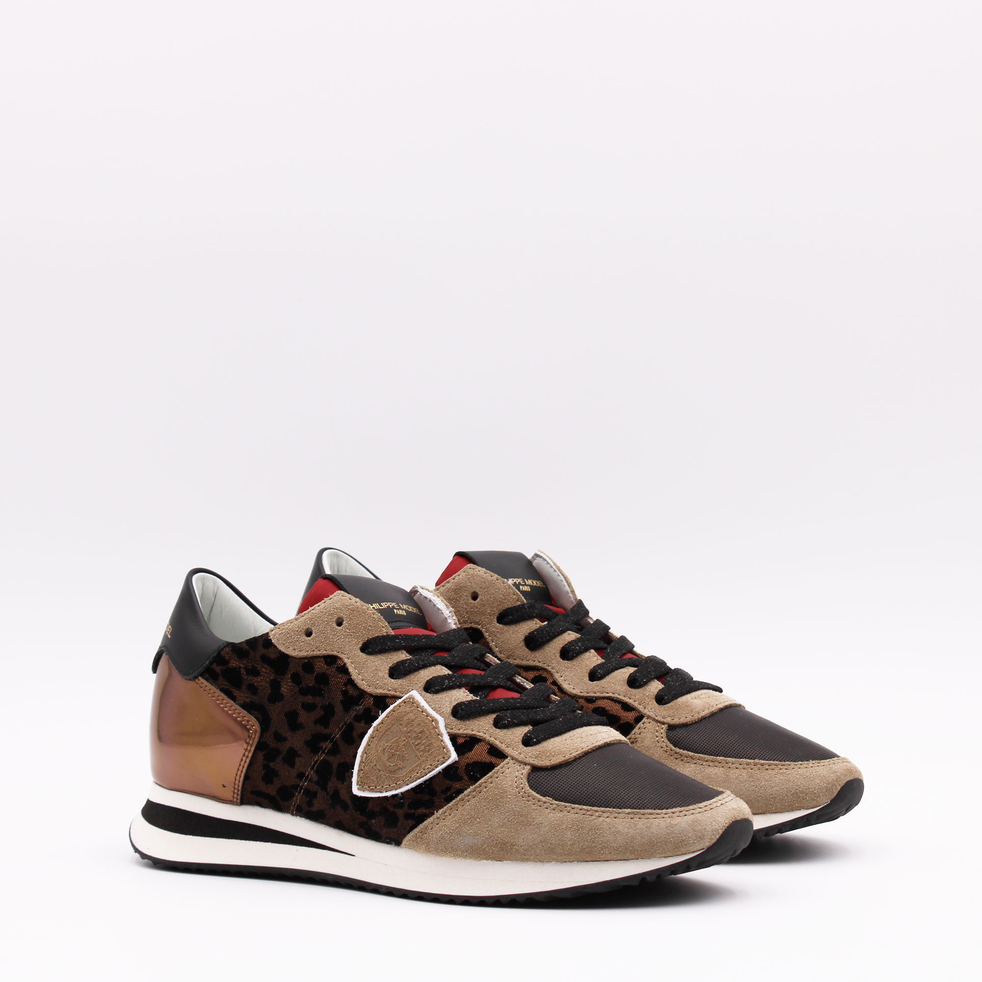 NEW COLLECTION- Trpx leo flock- Bronzo