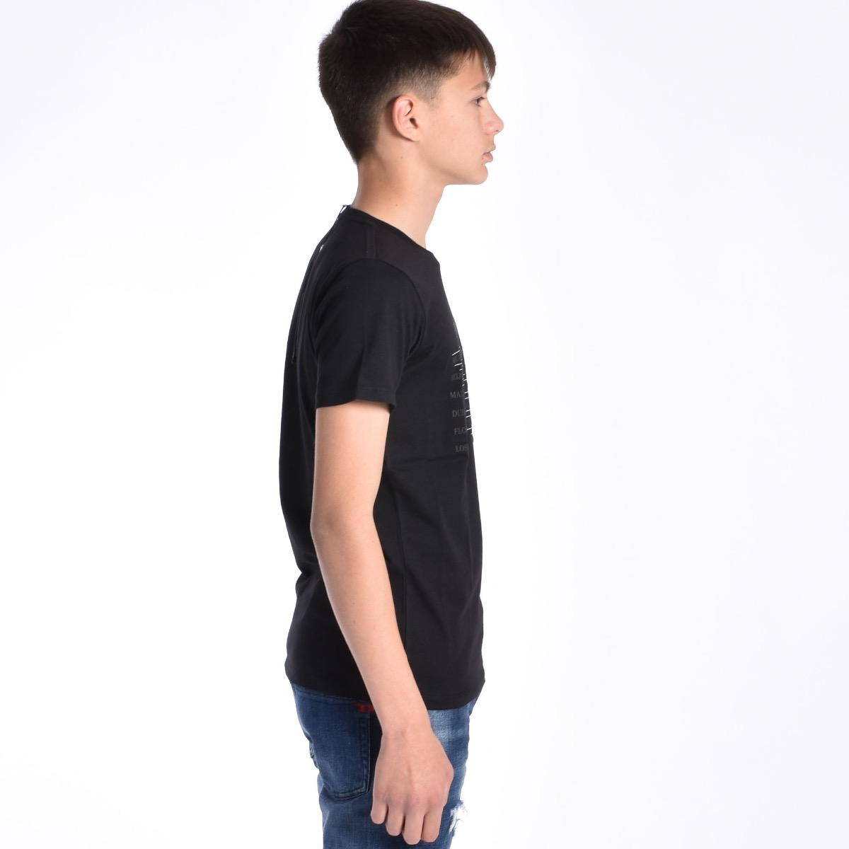T-shirt logo - Nera