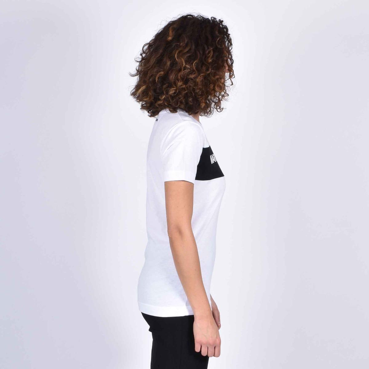 T-shirt tomze - Bianco
