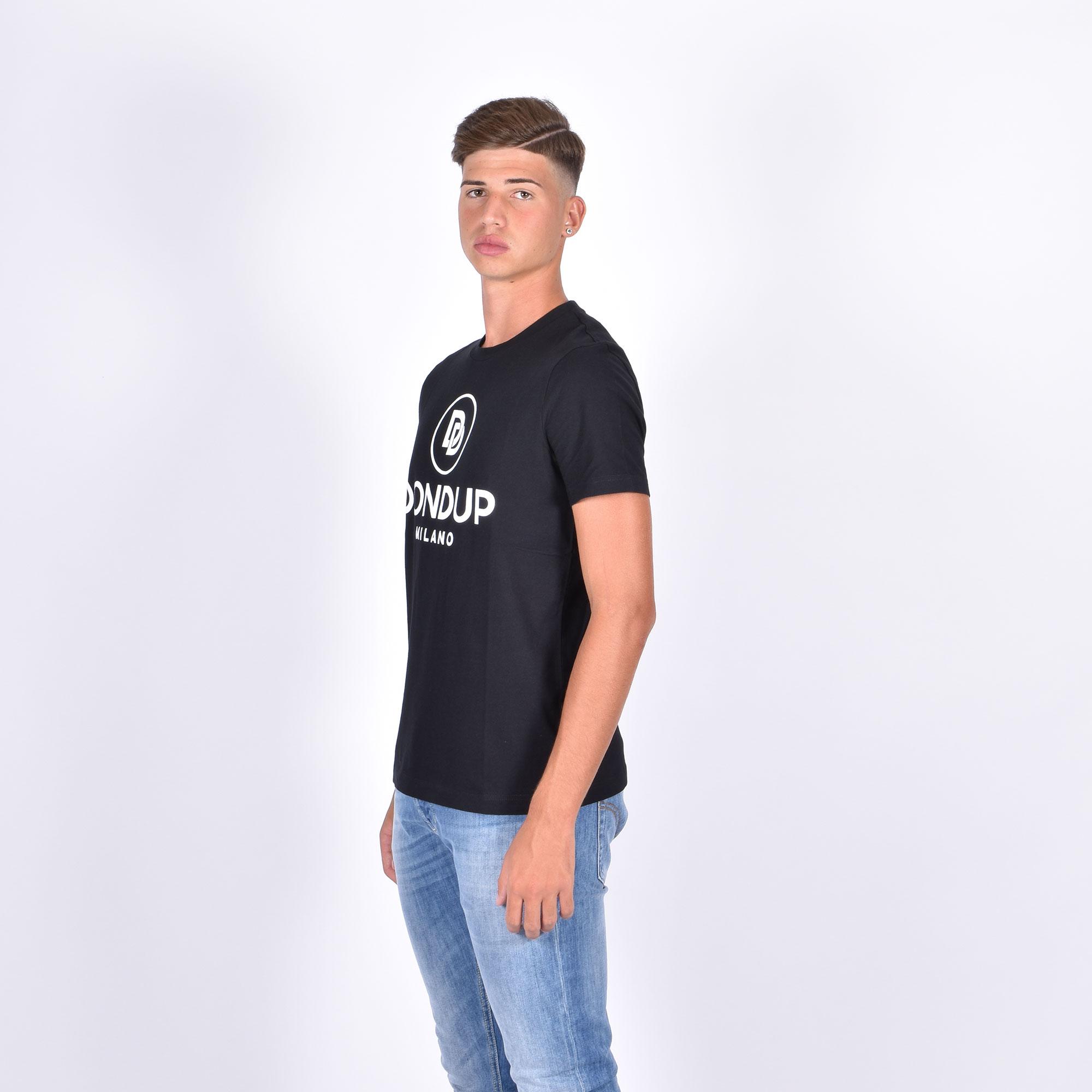 T-shirt dondup milano